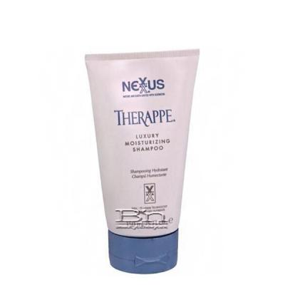 Nexxus Therappe Luxury Moisturizing Shampoo 5oz