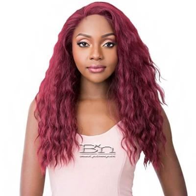 It's A Wig Synthetic Hair Lace Front Wig - SIMPLY LACE LAKE WAVE