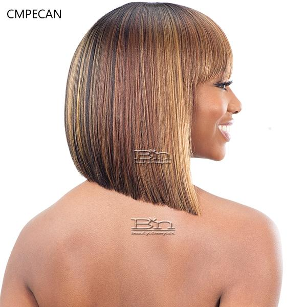 Freetress Equal Synthetic Lite Wig - 001
