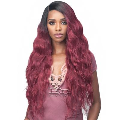 Bobbi Boss Synthetic Hair Lace Front Wig - MLF403 LISA