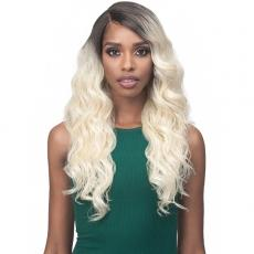 Bobbi Boss Synthetic Hair Lace Front Wig - MLF404 LEIA