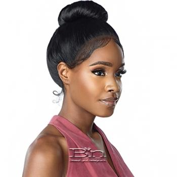 Sensationnel Synthetic Cloud 9 Swiss Lace What Lace 360 13x4 Frontal Lace Wig - AKEELY HIGHBUN
