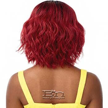 Outre The Daily Wig Synthetic Hair Lace Part Wig - ESTELLE