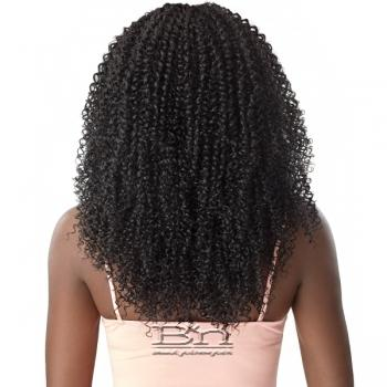 Outre Synthetic Big Beautiful Hair Lace Front Wig - 4A SPRING SPIRAL