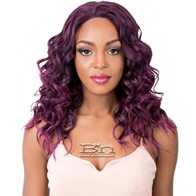 It's A Lace Front Wig -  SWISS LACE VENETIA