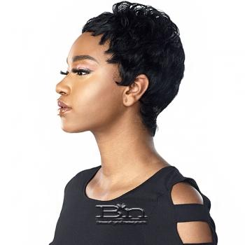 Sensationnel 100% Human Hair Empire Wig - MONA