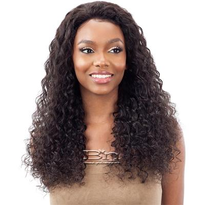 Girlfriend 100% Virgin Human Hair Lace Frontal Wig - GF D22