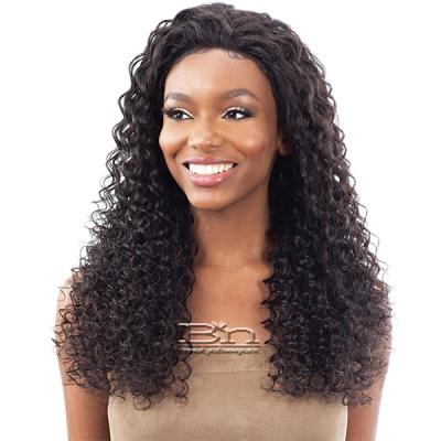 Girlfriend 100% Virgin Human Hair Lace Frontal Wig - GF D24