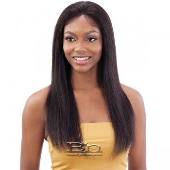 Girlfriend 100% Virgin Human Hair Lace Frontal Wig - GF S22