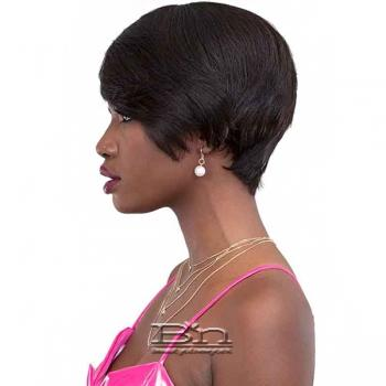 Janet Collection 100% Virgin Human Hair Wig - NENE