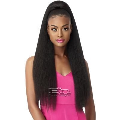 Outre Synthetic Pretty Quick Pony - ANNIE 30