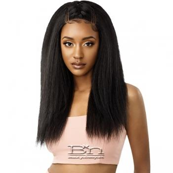 Outre Perfect Hairline Synthetic Lace Wig - SHANICE (13x6 lace frontal)