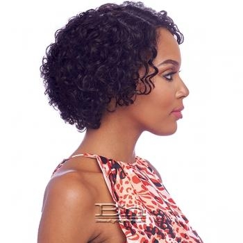 Vanessa 100% Brazilian Human Hair Lace Front Wig - TJH BECCA