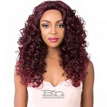 It's A Lace Front Wig -  SWISS LACE GOLDIE