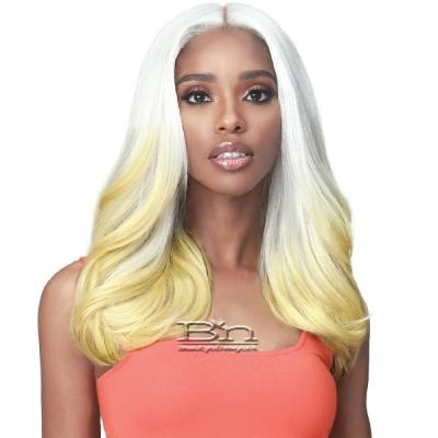 Bobbi Boss Synthetic Hair 13x7 Glueless Frontal Lace  Wig - MLF452 FAYRE