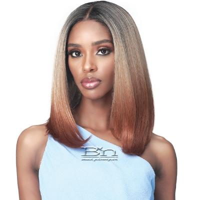 Bobbi Boss Synthetic Hair 13x7 Glueless Frontal Lace  Wig - MLF453 MABEL
