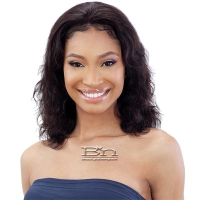 Girlfriend 100% Virgin Human Hair Lace Frontal Wig - GF B14
