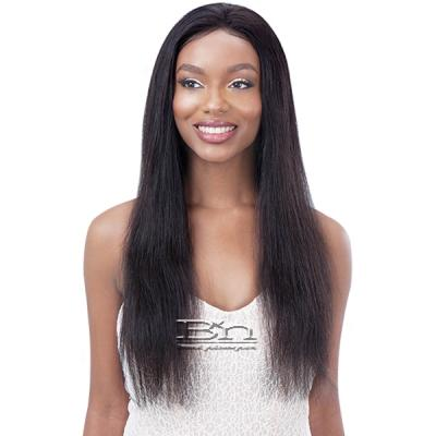 Girlfriend 100% Virgin Human Hair Lace Frontal Wig - GF S26