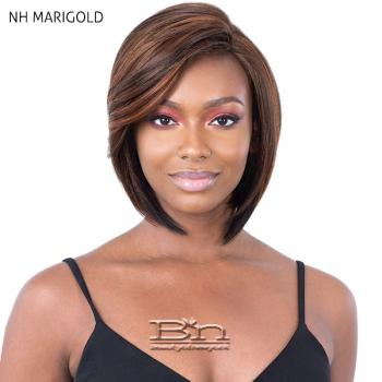Freetress Equal Synthetic Hair 5 Inch Lace Part Wig - CLASSY SIDE BANG