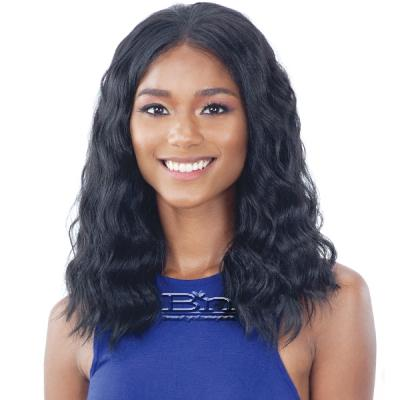 Freetress Equal Illusion Synthetic Frontal Lace Wig - IL 001 (13x5 free parting)
