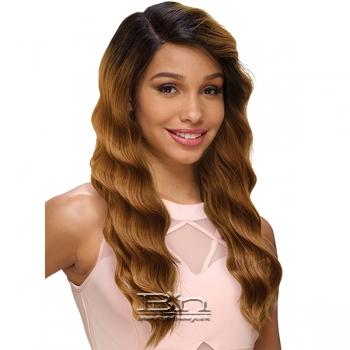 Sensual Vella Vella Synthetic Hair 5 inch Deep  Part Lace Front Wig - SHANICE