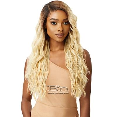 Outre Synthetic Melted Hairline Lace Front Wig - RIA
