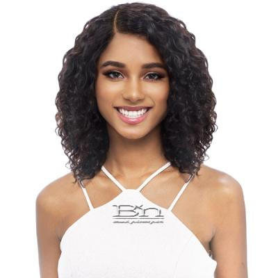 Vanessa 100% Brazilian Human Hair Lace Front Wig - TJH TRACY