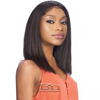 Vanessa 100% Brazilian Human Hair Wet & Wavy Lace Front Wig - THH WETCURL