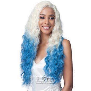 Bobbi Boss Synthetic Hair 360 13x4 Glueless Frontal Lace Wig - MLF414 NOELLE