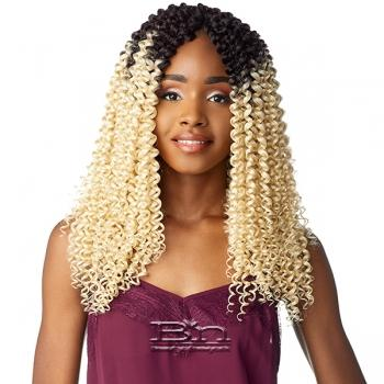 Sensationnel Lulutress Synthetic Braid - 3X WATER WAVE 14
