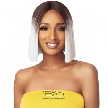 Outre The Daily Wig Synthetic Hair Lace Part Wig - MIKAYLA