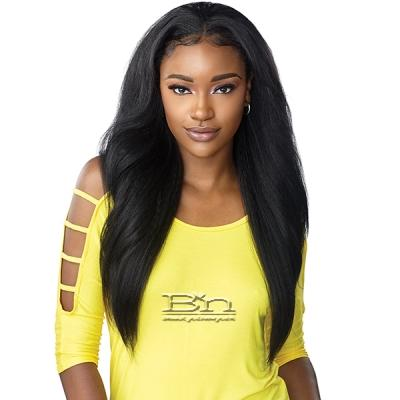 Sensationnel Synthetic Half Wig Instant Weave - JOLETTE