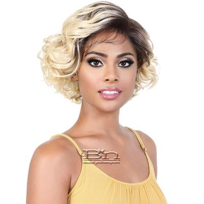Motown Tress Synthetic Hair Deep Part Lace Wig - LDP ALVA