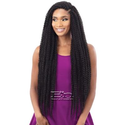 Freetress Synthetic Braid - JAMAICAN TWIST BRAID EXTRA LONG