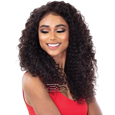 Shake N Go Ibiza 100% Natural Virgin Human Hair Weave - DEEP 10