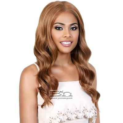 Motown Tress Synthetic Hair HD Invisible Whole Lace Wig - KWL DEAN22