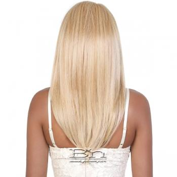 Motown Tress Synthetic Hair HD Invisible Whole Lace Wig - KWL SOLA20