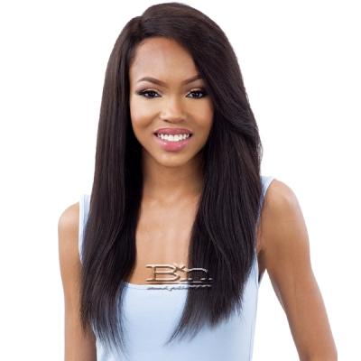 Mayde Beauty IT Girl 100% Human Hair Lace Front Wig - JOURDAN 22