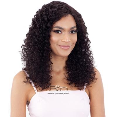 Mayde Beauty IT Girl 100% Human Hair Lace Front Wig - KERRY 18