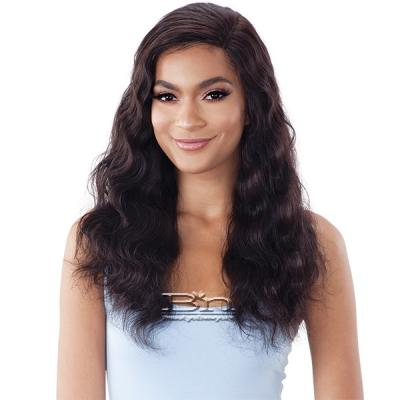 Mayde Beauty IT Girl 100% Human Hair Lace Front Wig - JONELLE 22