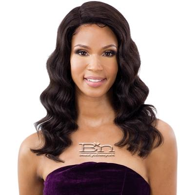 Mayde Beauty IT Girl 100% Human Hair Lace Front Wig - WINNIE 18