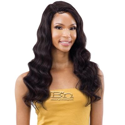 Mayde Beauty IT Girl 100% Human Hair Lace Front Wig - WINNIE 22