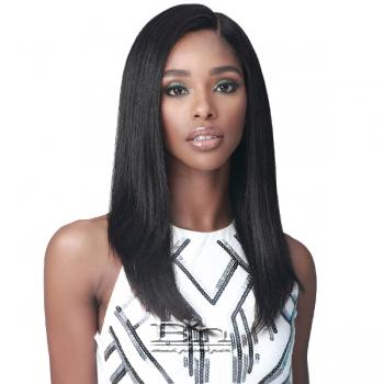 Bobbi Boss 100% Unprocessed Human Hair 13X6 Lace Frontal Wig - MHLF607 PARKER