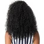 Outre Synthetic Half Wig BIG BEAUTIFUL HAIR - 3C MOONLIGHT MAVEN