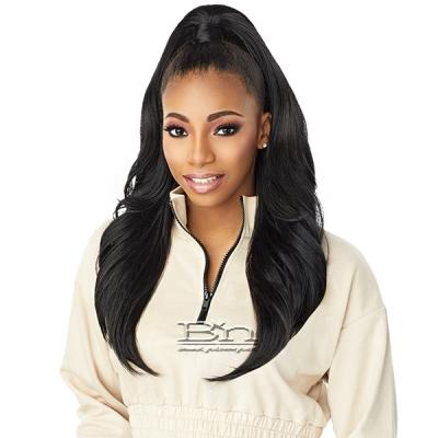 Sensationnel Synthetic Half Wig Instant Up & Down - UD 1