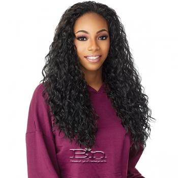 Sensationnel Synthetic Half Wig Instant Up & Down - UD 2