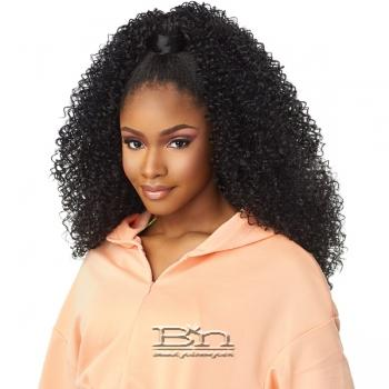 Sensationnel Synthetic Half Wig Instant Up & Down - UD 3