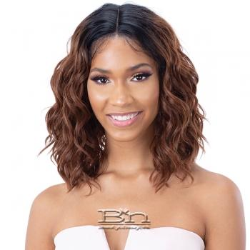 Model Model Synthetic Hair Klio Lace Front Wig - KLW 060
