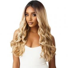 Outre Synthetic I-Part Swiss Lace Front Wig - CHERILYN