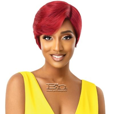 Outre The Daily Wig Synthetic Hair Lace Part Wig - ELISE